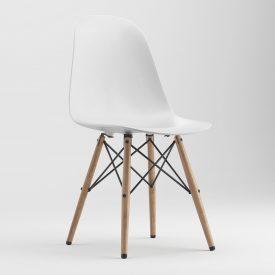 Modern Chair Free 3D Model